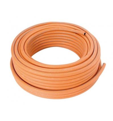 Gasslange til ukrudtsbrænder 6,3 mm - 1 meter