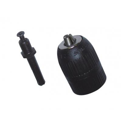 Selvspændende borepatron 13 mm SDS