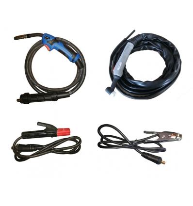 TIG/CO2/elektrode slanger/kabler til BKW-200MTM