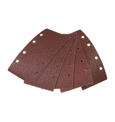 Velcro sandpapir K80 til PSM1024