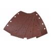 Velcro sandpapir K120 til PSM1024