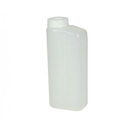 Dunk 600 ml til blanding af 2-taktsbenzin