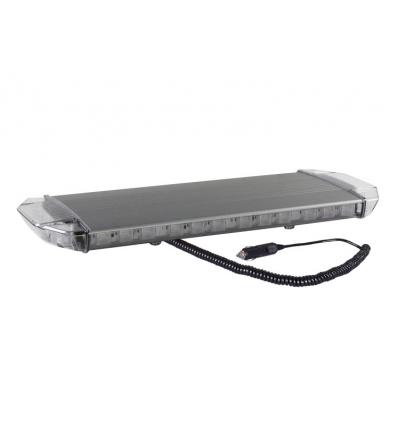 LED Lygtebro 80 cm - multi volt - gennemsigtig cover