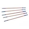 Savklinger t/dekupørsav - til metal - 25 TPI