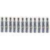 12 stk. AAA batterier Nortec Alkaline