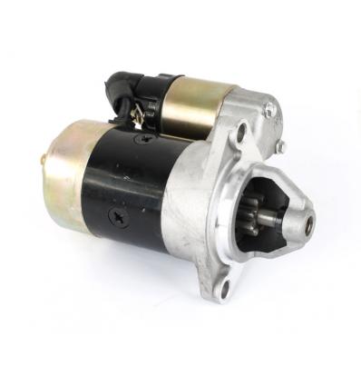 Elstarter til 6 hk dieselmotor