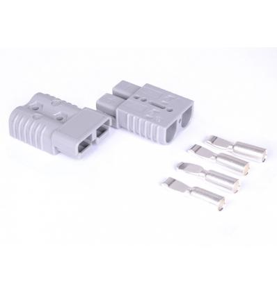 _Quick connector - 2 stk. til elektrisk trækspil - 175 A