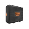 Slagboremaskine FERM Power-FS 710 watt