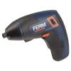 Skruemaskine FERM Power-FS - 3,6 volt