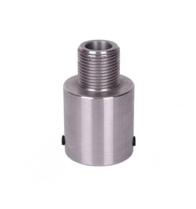 _Adapter 33 - 28 mm til firklo 28 mm