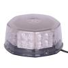 Rotorblink/minibar LED 16 watt 12+24 volt