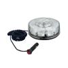 Rotorblink/minibar 10 watt 12 + 24 volt