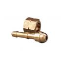 _Slangestuds 15 mm til ukrudtsbrænder/regulator