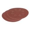 PSA1018 sandpapir korn 60 t/excentersliber