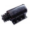 Vibrator/slynge til 125 kg pladevibratorer