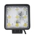 Arbejdslampe LED 27 watt - proff - spot