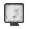Arbejdslampe LED 27 watt - proff - wide