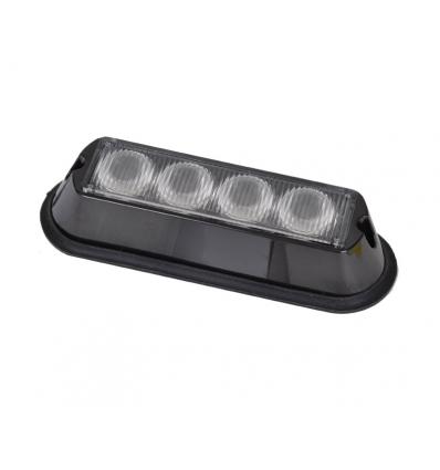 Blitzlys LED til indbygning