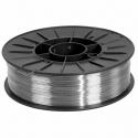 Svejsetråd m/gas 0,8 mm 3 kg