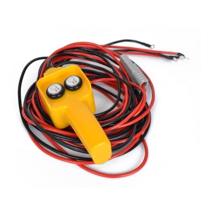 _Fjernbetjening - kablet - til trækspil og ladkran