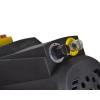 Metalbåndsav - transportabel 400 watt