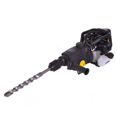 SDS-MAX Benzindrevet borehammer