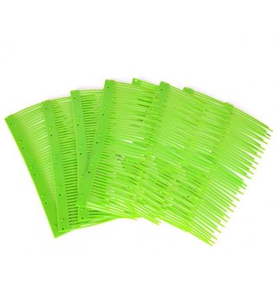 """Løse """"børster"""" til sweep-it græsopsamler"""