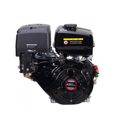 15 hk Loncin motor m/25,4 mm aksel