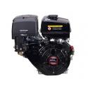 15 hk Loncin benzinmotor m/25,4 mm aksel