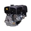 15 hk Loncin motor m/elstart og 25,4 mm aksel