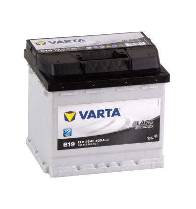 Batteri 12 volt 45 Ah - VARTA