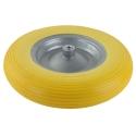 Punkterfri hjul til trillebør 20 mm (4.80/4.00-8)