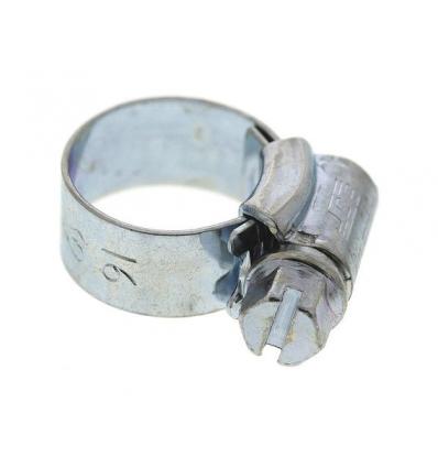 _Spændebånd 11 - 16 mm til gasslange mm