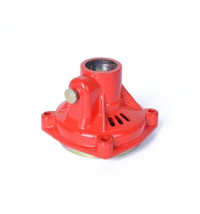 Koblingsskål til rygbåren motor (m/huller)