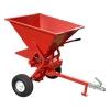 Såmaskine 160 kg til ATV mm.