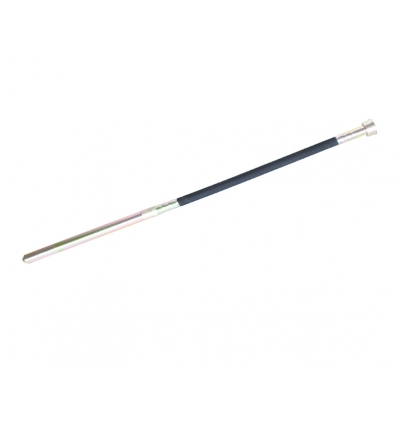 [] Slange til stavvibrator 28 mm