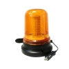 Advarselsblink/rotorblink - LED - 12-24 volt