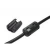 Støjfilter til arbejdslamper max 5 mm ledning