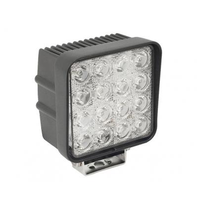 Arbejdslampe LED CREE 48 watt