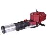 Pælebanker - 100 mm - benzin