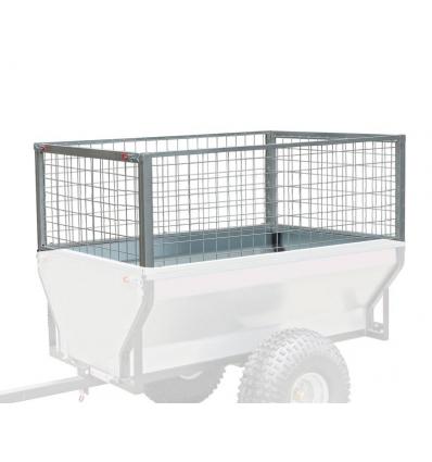 Løse netsider til WY-A02 trailer