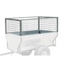_Løse netsider til WY-A02 trailer - 50 cm