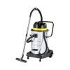 Vådstøvsuger - 50 liter