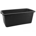 Murerbalje - firkantet - 65 liter