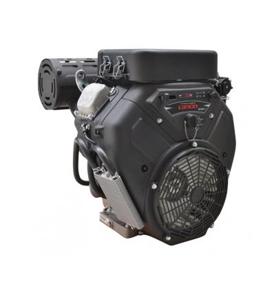 37 hk Loncin motor med 36,5 mm aksel