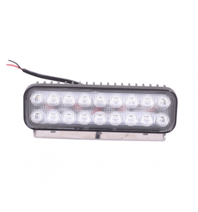 Arbejdslampe LED 54 watt