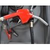 Dieseltank - ladtank - med pumpe/slange 200 liter