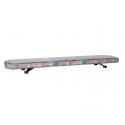 Lygtebro 120 cm - COB LED - gennemsigtigt cover