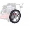 _Massivt hjul til XB51Y - 5,5 hk græstrimmer