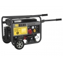Probuilder Generator 5500 watt - 400 volt